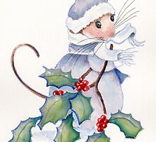 Merry Merry Christmas by Marsha Elliott