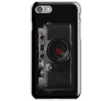 leica IIIc c1949 iPhone Case/Skin