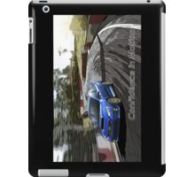 subaru phone cover iPad Case/Skin