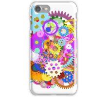 gears wheel iPhone Case/Skin