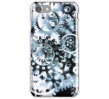 gear wheel iPhone Case/Skin