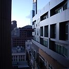 Melbourne Dawn, 14th Floor by Derwent-01