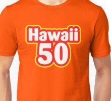 Hawaii 50 Unisex T-Shirt