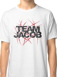 Team Jacob Classic T-Shirt