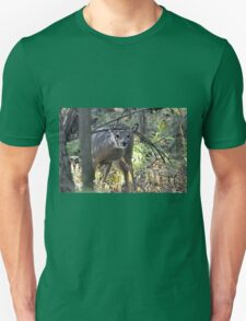Deer Lady T-Shirt