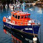 Rescue Ship by Frank Bibbins