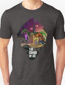 The Crash Of Us T-Shirt