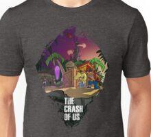 The Crash Of Us Unisex T-Shirt
