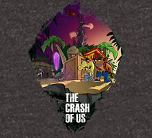 The Crash Of Us Unisex T-Shirt