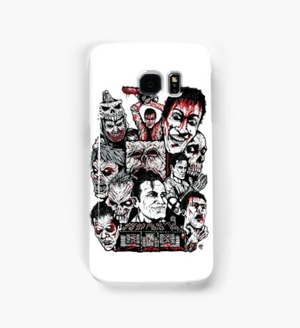 Evil Dead Trilogy Samsung Galaxy Case/Skin