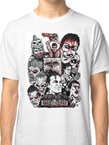 Evil Dead Trilogy Classic T-Shirt