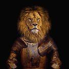 Leo The Lionheart by audah