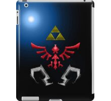 iPhone/iPad Shield- Hylian theme iPad Case/Skin