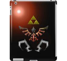 Skyward Sword iPhone/ iPad Shield- Demise's Burning theme iPad Case/Skin