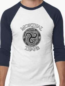 Morthal Thane Men's Baseball ¾ T-Shirt
