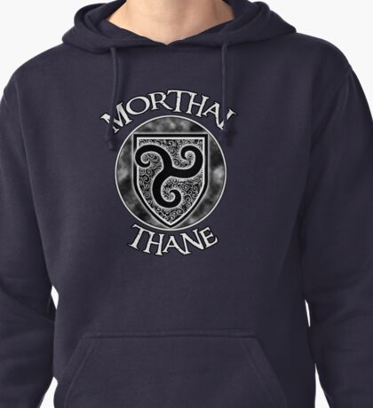 Morthal Thane Pullover Hoodie