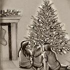 Christmas 2015 by JordanKistler