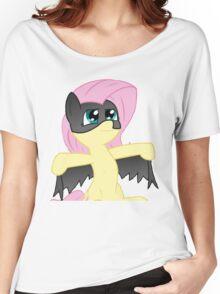 Vampire Fluttershy Women's Relaxed Fit T-Shirt