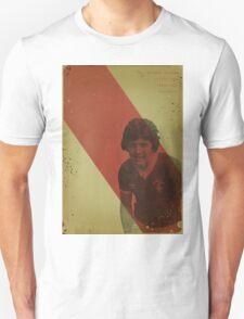 Barnsley - Ronnie Glavin T-Shirt