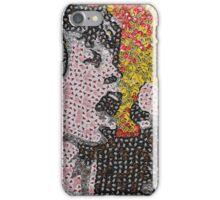 The Mick - Bottle Cap Mosaic iPhone Case/Skin