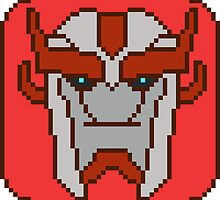Pixel Ratchet [Prime] by tralma