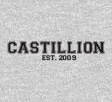 Castillion by piecesofrie