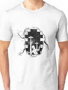 ABDUCTION Unisex T-Shirt