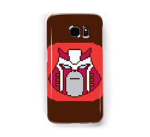 Pixel Ratchet [Animated] Samsung Galaxy Case/Skin