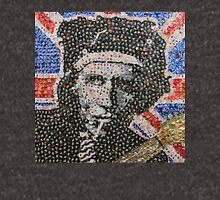The Keith - Bottle Cap Mosaic Unisex T-Shirt
