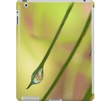 More Dew Drops iPad Case/Skin
