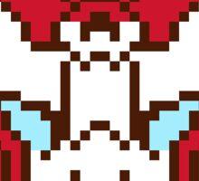 Pixel Ratchet [IDW] Sticker