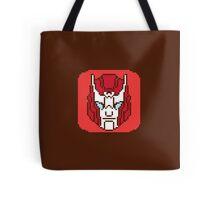 Pixel Ratchet [IDW] Tote Bag