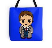 The Doctor Tote Bag