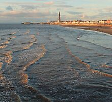 Blackpool by photographylife
