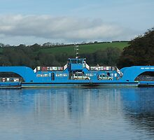 The kings Harry Ferry by victor55