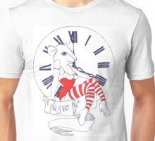Emilie Autumn Plague Rat Unisex T-Shirt