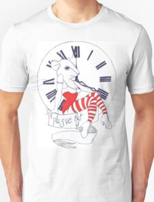Emilie Autumn Plague Rat T-Shirt