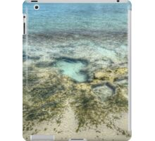 Caribbean Sea | iPad Case iPad Case/Skin