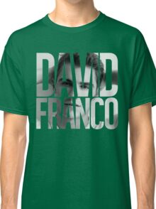 David Franco Classic T-Shirt