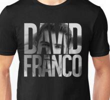 David Franco Unisex T-Shirt