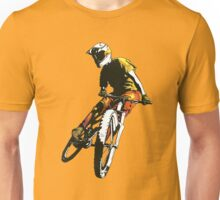 Mountain Biker v.2 Unisex T-Shirt