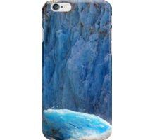 Iceberg Crashing iPhone Case/Skin