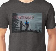 Polarized (Life is Strange) Unisex T-Shirt