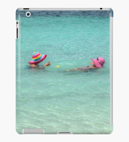 Warm Waters | iPad Case iPad Case/Skin