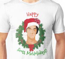 Scott McHoliday Unisex T-Shirt