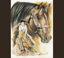 Quarter Horse Unisex T-Shirt