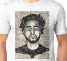 Cole World  Unisex T-Shirt