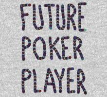 baby poker Kids Tee