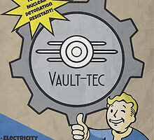 Fallout by ScienceBitch