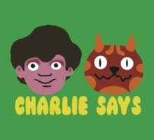 Charlie Says by Chris Johnson